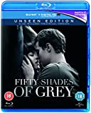 Fifty Shades Of Grey [Edizione: Regno Unito] [Blu-ray] [Import italien]