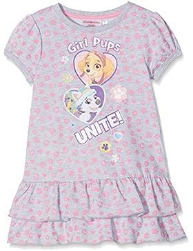 Nickelodeon Mädchen Kleid Paw Patrol Girls Pup Unit