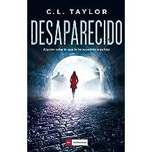 Desaparecido (Spanish Edition)