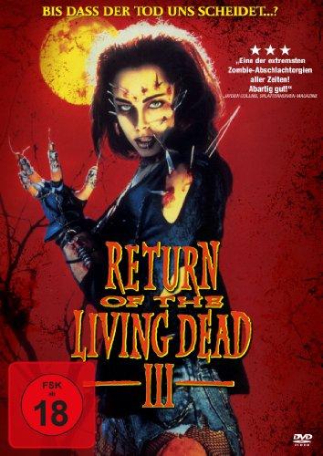 Return Of The Living Dead III Kent Mccord