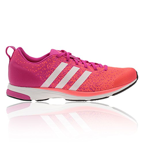 Adidas Adizero Women's Primeknit 2 Laufschuhe Orange