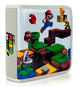 pdp super mario 3d land pull go computer. Black Bedroom Furniture Sets. Home Design Ideas