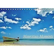 Mauritius - Moments (Tischkalender 2018 DIN A5 quer): Impressionen von der Insel Mauritius (Monatskalender, 14 Seiten ) (CALVENDO Natur)