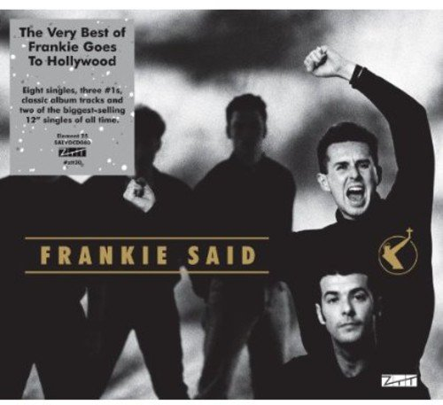 Very Best Of - Frankie Said