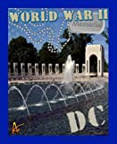 Best Ultimate Iron On World War II Memorial Collectable Souvenir Patch - National Parks & Monuments Souvenir Postcard Type Quality Photos Graphics - World War II Memorial Travel