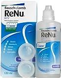 Bausch & Lomb Renu MPS Solution Multifonction pour Lentilles de Contact–120ml