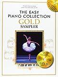 Easy Piano Collection (Easy Piano Collection Book/CD)