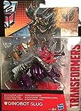 Transformers 4 Age of Extinction Evolution Action Figure 2-Pack Dinobot Slug