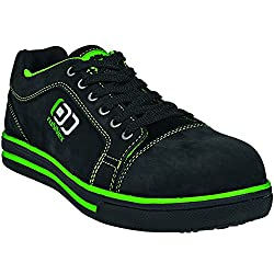 ruNNex biztonsági cipő S3  quot 5344 quot  SportStar Könnyű munka cipő  alumínium kupakkal a Chuck 45f044de88