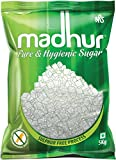 #1: Madhur Pure Sugar, 5kg Bag