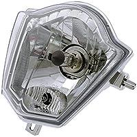 Spike SMX MRX Scheinwerfer Fassung für Rieju RR