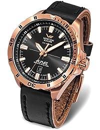 Vostok Europe Almaz Space relojes hombre NH35A/320B259