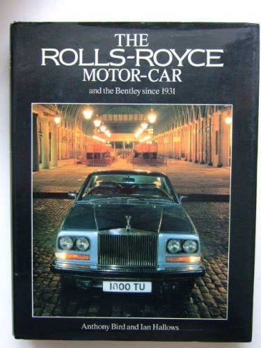 rolls-royce-motor-car-and-the-post-1931-bentley