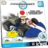 Toad - K'Nex Mario Kart Building Set