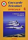 F-104S/ASA, ASA-M, TF-104G-M. Ediz. multilingue