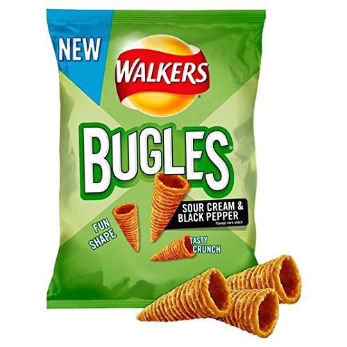 walkers-bugles-sour-cream-black-pepper-110g