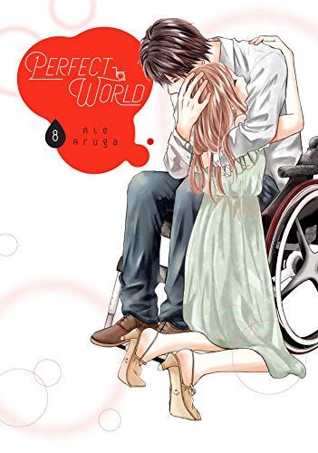 Perfect World Vol. 8 (English Edition)