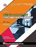CS Foundation Programme (2017 Syllabus) Paper-2 Business Management Ethics and Entrepreneurship