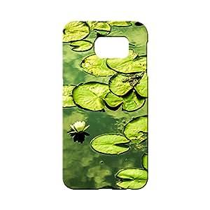 BLUEDIO Designer 3D Printed Back case cover for Samsung Galaxy S6 Edge Plus - G5618