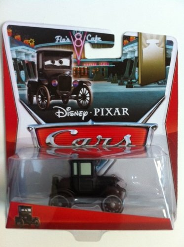 DISNEY PIXAR CARS - LIZZIE