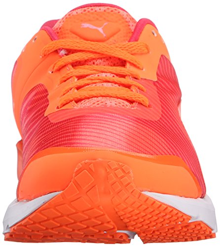 Puma Pulse Pwr Xt Nucleo corsa Sneaker Fluorescent Peach/Rose Red