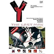 Y - The Last Man, Bd. 7: Extrablatt