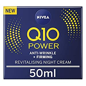 NIVEA Q10 Power Anti-arrugas y reafirmante W2
