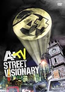 A+TV-Street Visionary