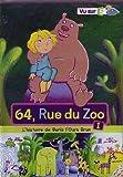 """Afficher """"64, Rue du Zoo n° 1 L'Histoire de Boris l'ours brun"""""""
