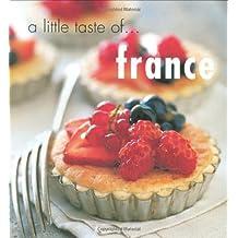 A Little Taste of France by Kay Halsey (2003-05-01)
