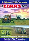 A Claas Act (Farming DVD)