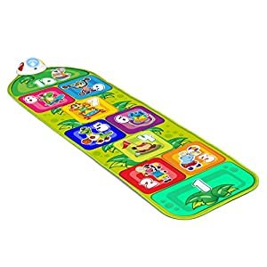 Jeu de marelle Toys R US – Comparer les prix des Jeu de ...