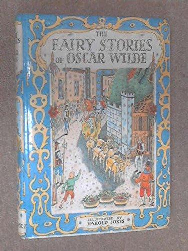 The fairy stories of Oscar Wilde