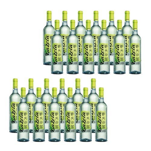 Gazela-Green-Wine-24-Bottles-Case