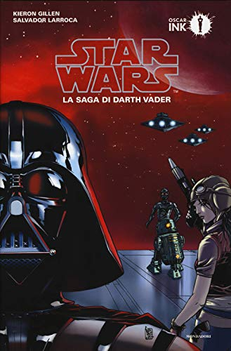 La saga di Darth Vader. Star Wars: 1