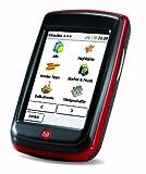 Fahrradnavigationsgerät Falk IBEX 32, 3 Zoll Touchscreen, Premium Outdoor-Karte und Basiskarte Plus (EU 25) zum Tourenradfahren, Wandern und Geocaching Test