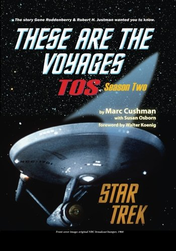 These are the Voyages - TOS: Season Two: Volume 2