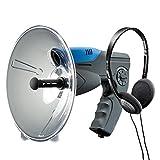 GeoVision Sonic Geräusch-Verstärker