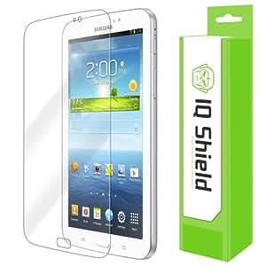 IQ Shield LIQuidSkin - Samsung Galaxy Tab 3 7.0 SM-T211 Screen Protector Ultra Smooth Film + Lifetime Replacement...