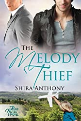 The Melody Thief (Blue Notes Book 2) (English Edition)
