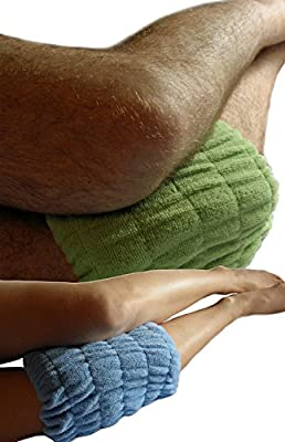 Pull-On Knee Cushion - inexpensive UK sofabed store.