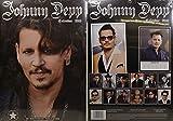 Calendrier Johnny Depp 2019(Dream)