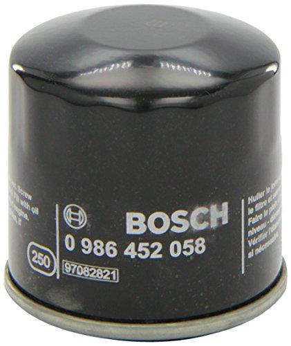 Bosch Ölfilter P3318