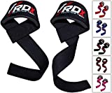 RDX Sangle Musculation Gym Poignet Support Fitness Straps Lifting...