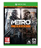 Cheapest Metro Redux on Xbox One