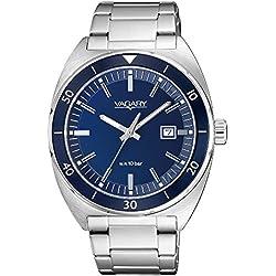 Vagary By Citizen Rockwell Men Wrist Watch IB7-511-71
