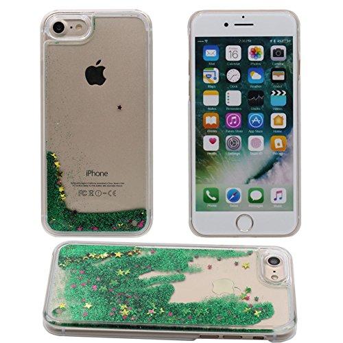custodia per iphone 7 plus verde acqua