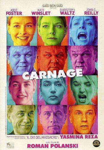 Bild von Carnage [IT Import]