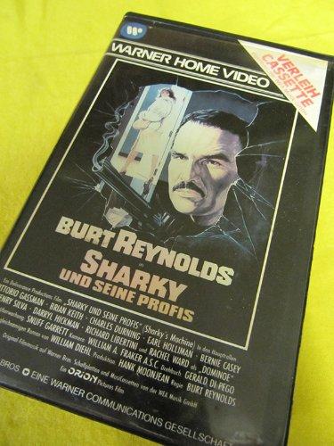 Sharky Und Seine Profis Fernsehserien De