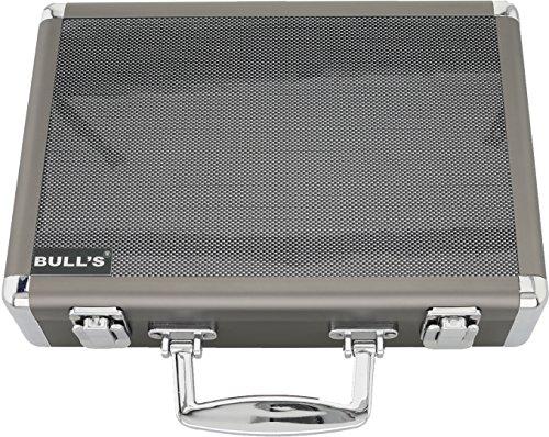 BULL'S Dartsafe XXL Alu Case Typ: XXL by Bull's